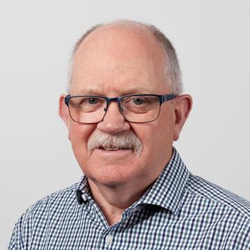 Alan Carr - Partner