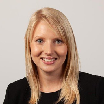 Madeline Majstrenko - Accounting Team