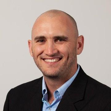 Scott Peterson - Partner